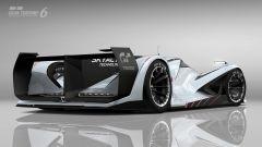 Mazda LM55 Vision Gran Turismo - Immagine: 11
