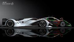 Mazda LM55 Vision Gran Turismo - Immagine: 9