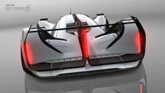 Mazda LM55 Vision Gran Turismo - Immagine: 8