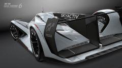 Mazda LM55 Vision Gran Turismo - Immagine: 7