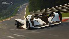 Mazda LM55 Vision Gran Turismo - Immagine: 4