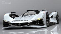 Mazda LM55 Vision Gran Turismo - Immagine: 1