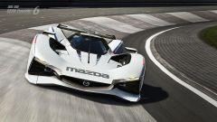 Mazda LM55 Vision Gran Turismo - Immagine: 6