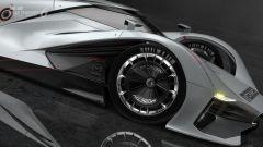 Mazda LM55 Vision Gran Turismo - Immagine: 15