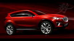 Mazda Minagi, nuove foto e dettagli - Immagine: 32
