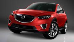 Mazda Minagi, nuove foto e dettagli - Immagine: 6