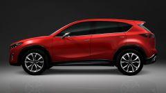 Mazda Minagi, nuove foto e dettagli - Immagine: 7
