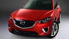 Mazda Minagi, nuove foto e dettagli - Immagine: 3