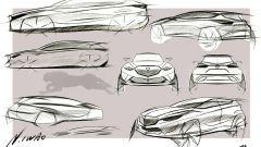 Mazda Minagi, nuove foto e dettagli - Immagine: 28