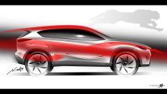 Mazda Minagi, nuove foto e dettagli - Immagine: 27