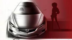 Mazda Minagi, nuove foto e dettagli - Immagine: 14