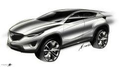 Mazda Minagi, nuove foto e dettagli - Immagine: 24