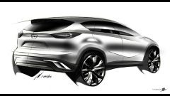Mazda Minagi, nuove foto e dettagli - Immagine: 23