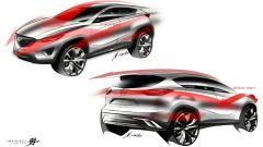 Mazda Minagi, nuove foto e dettagli - Immagine: 9