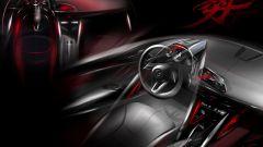 Mazda Minagi, nuove foto e dettagli - Immagine: 12
