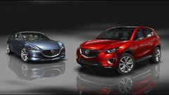 Mazda Minagi, nuove foto e dettagli - Immagine: 2