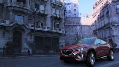 Mazda Minagi, nuove foto e dettagli - Immagine: 15