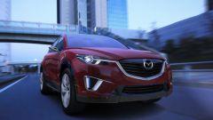 Mazda Minagi, nuove foto e dettagli - Immagine: 16