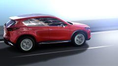 Mazda Minagi, nuove foto e dettagli - Immagine: 1