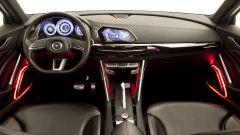 Mazda Minagi, nuove foto e dettagli - Immagine: 20