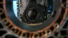 Mazda motore rotativo Wankel