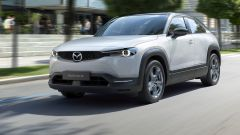 Mazda MX-30 2020, via agli ordini della Launch Edition