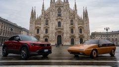 La Forma del Tempo: il legama fra Mazda e l'Italia in un docufilm