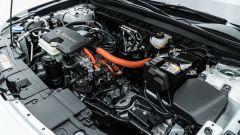 Mazda MX-30: il motore elettrico