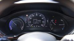 Mazda MX-30: quadro strumenti