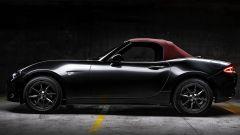 Mazda MX-5 2019: la nuova Miata avrà 181 cv - Immagine: 1