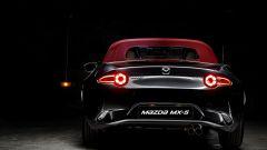 Mazda MX-5 2019: la nuova Miata avrà 181 cv - Immagine: 3
