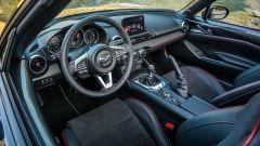 Mazda MX-5 2019: tutte le novità del facelift - Immagine: 6