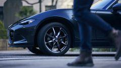 Mazda MX-5 2021: dettaglio cerchi