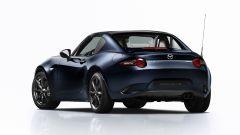 Mazda MX-5 2021: posteriore