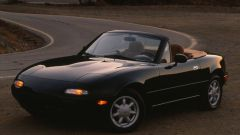 Mazda MX-5 25th Anniversary Movie - Immagine: 3