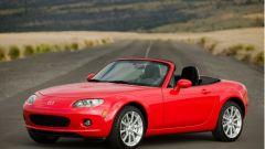 Mazda MX-5 25th Anniversary Movie - Immagine: 4