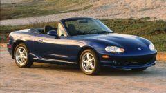 Mazda MX-5 25th Anniversary Movie - Immagine: 5