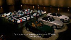 Mazda MX-5 25th Anniversary Movie - Immagine: 1