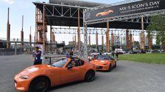 Mazda MX-5 30th Anniversary 2019