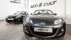 Mazda MX-5 Cult - Immagine: 1