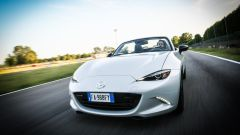 Mazda MX-5: ecco perché si guida così bene | Cool Factor  - Immagine: 3