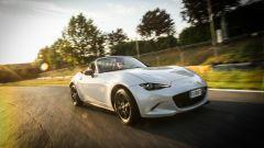 Mazda MX-5: ecco perché si guida così bene | Cool Factor  - Immagine: 5