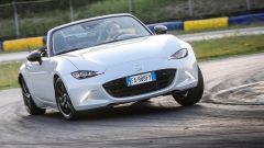 Mazda MX-5: ecco perché si guida così bene | Cool Factor  - Immagine: 1