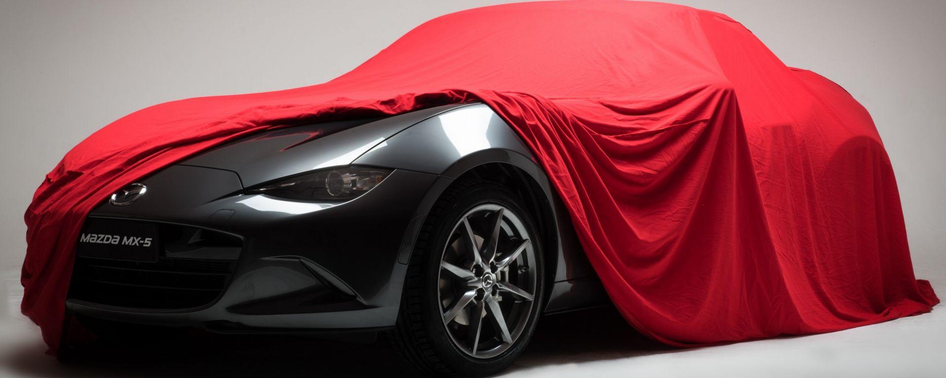 Mazda MX-5 Grand Tour: sì, viaggiare