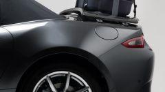 Mazda MX-5 Grand Tour: sì, viaggiare - Immagine: 3