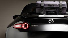 Mazda MX-5 Grand Tour: sì, viaggiare - Immagine: 4