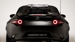Mazda MX-5 Grand Tour: sì, viaggiare - Immagine: 5