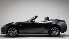 Mazda MX-5 Grand Tour: sì, viaggiare - Immagine: 6