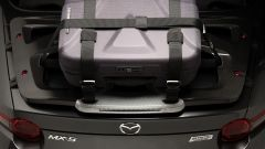 Mazda MX-5 Grand Tour: sì, viaggiare - Immagine: 9