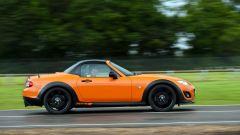 Mazda MX-5 GT Concept - Immagine: 4
